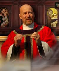 Fr Dwight Longenecker